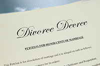 Practice Areas - Uncontested Divorce - William Strachan Family Law, Huntington Beach, CA