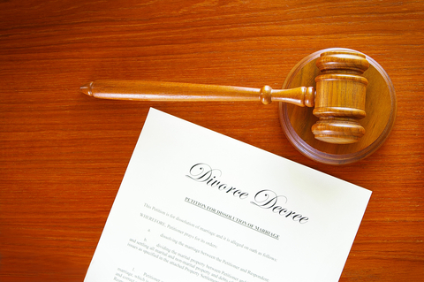 find a divorce lawyer in pa