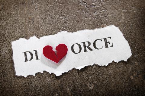 Top 5 Trends in Divorce
