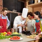 Cooking Classes at Hipcooks in Santa, CA